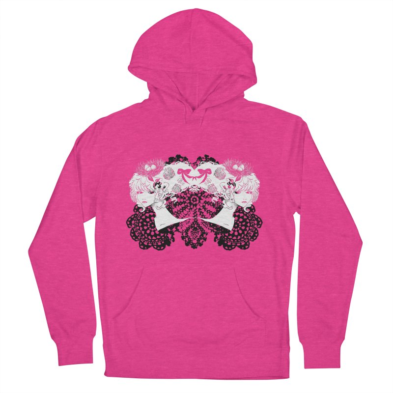 Nesting Women's Pullover Hoody by ariesnamarie's Artist Shop