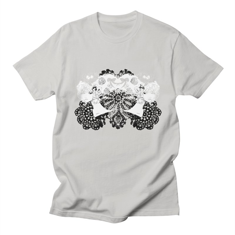 Nesting Men's T-shirt by ariesnamarie's Artist Shop