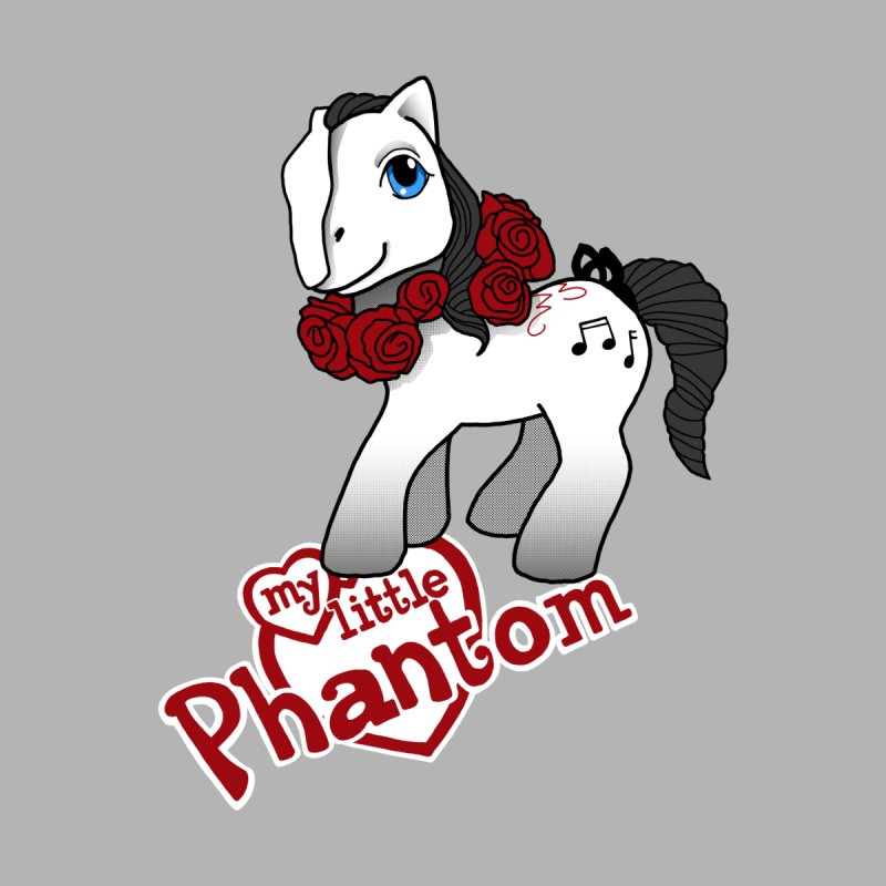My Little Phantom by ariesnamarie's Artist Shop
