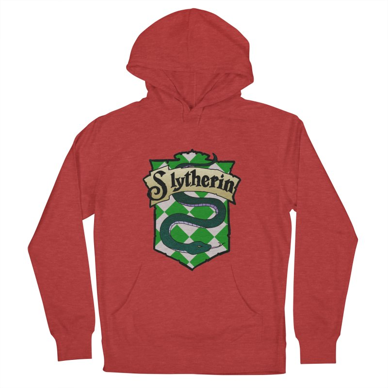 Ambition House Crest Men's Pullover Hoody by ariesnamarie's Artist Shop