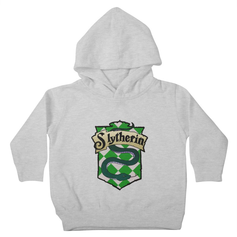 Ambition House Crest Kids Toddler Pullover Hoody by ariesnamarie's Artist Shop