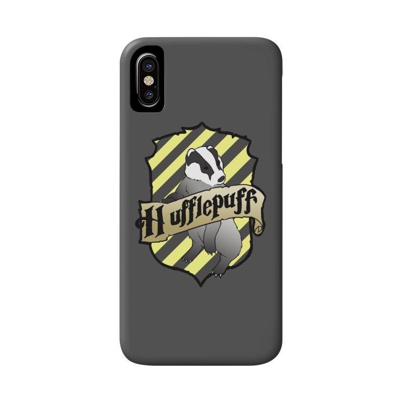 Loyalty House Crest Accessories Phone Case by ariesnamarie's Artist Shop