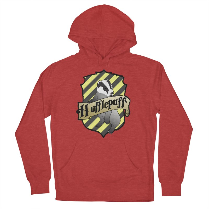 Loyalty House Crest Men's French Terry Pullover Hoody by ariesnamarie's Artist Shop