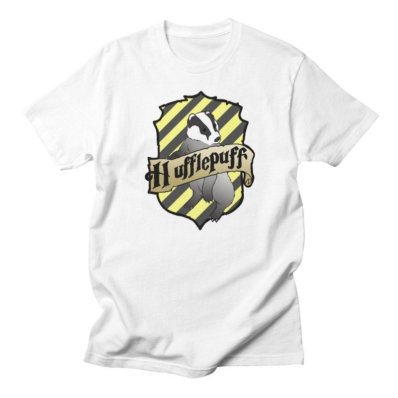 Loyalty House Crest Men's T-Shirt by ariesnamarie's Artist Shop