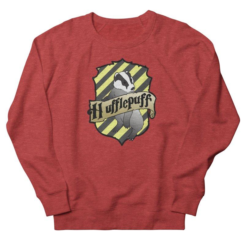 Loyalty House Crest Women's Sweatshirt by ariesnamarie's Artist Shop