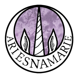 ariesnamarie Logo