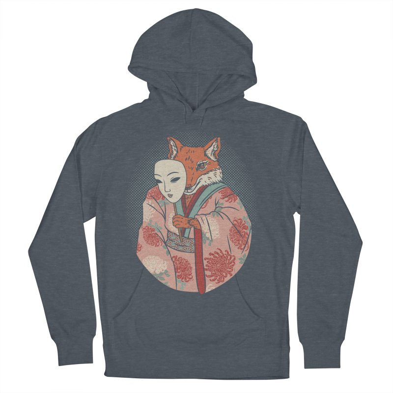 Succubus Women's French Terry Pullover Hoody by arisuber's Artist Shop