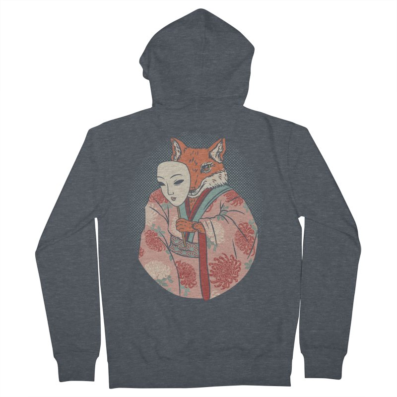 Succubus Women's Zip-Up Hoody by arisuber's Artist Shop