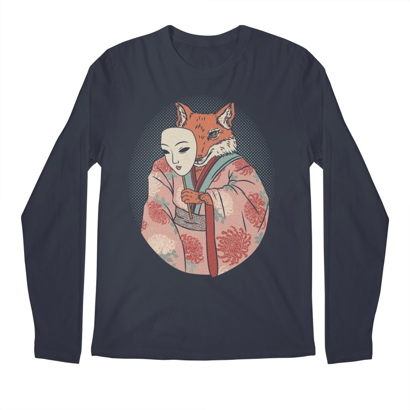 Succubus Men's Longsleeve T-Shirt by arisuber's Artist Shop
