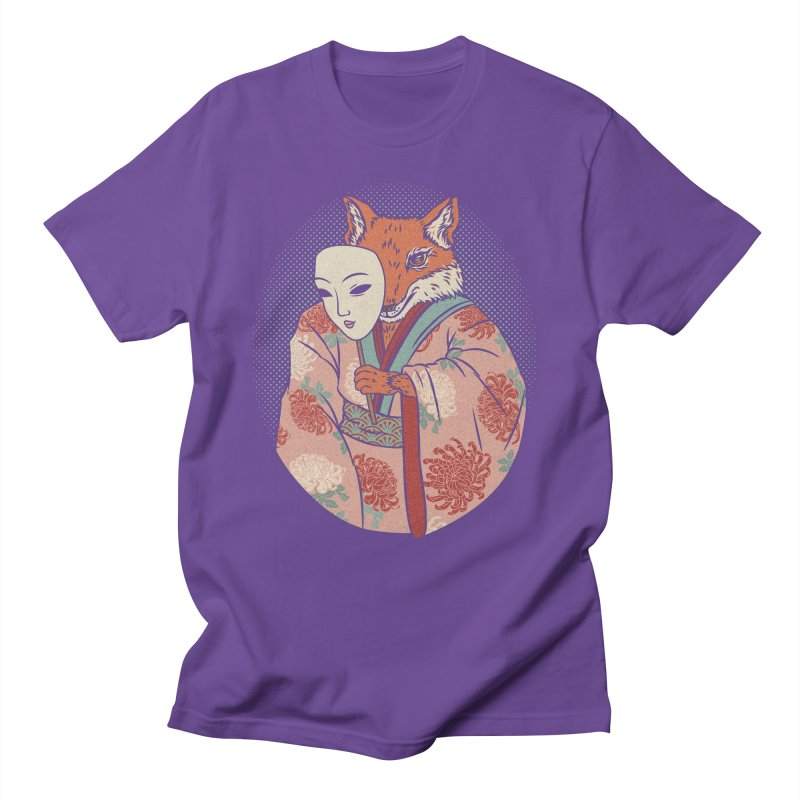 Succubus Men's Regular T-Shirt by arisuber's Artist Shop
