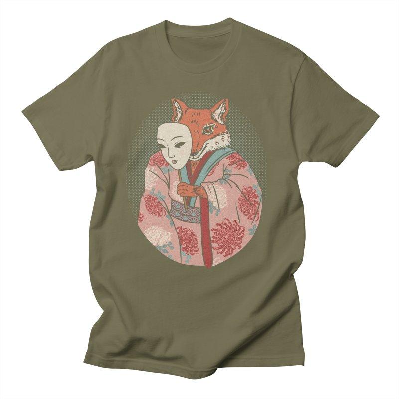 Succubus Men's T-Shirt by arisuber's Artist Shop