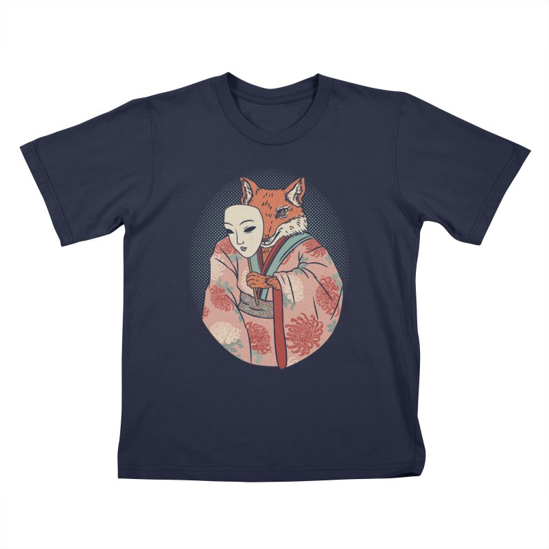 Succubus Kids T-shirt by arisuber's Artist Shop
