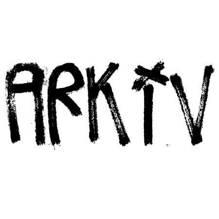 Logo for arkiv kolaj shop