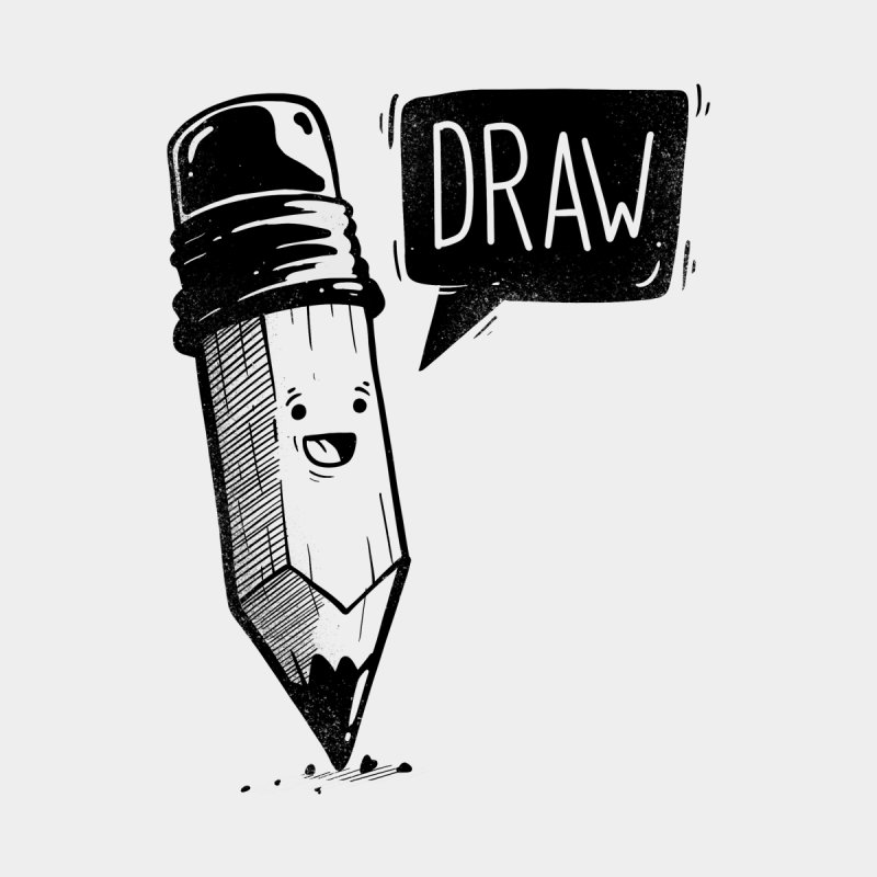 Draw None  by Arkady's print shop