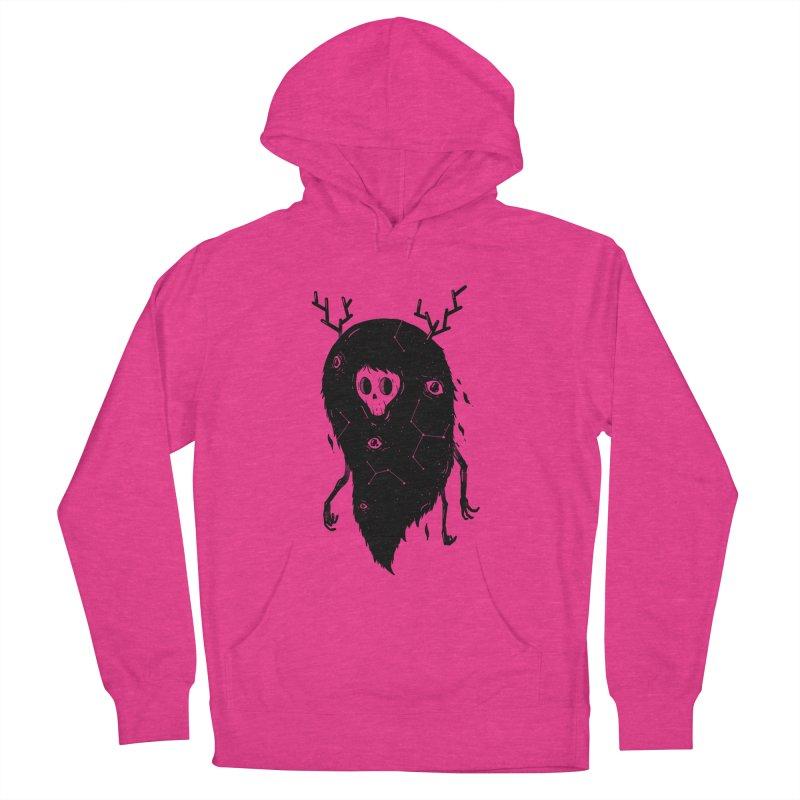 Spooky #1 Women's Pullover Hoody by Arkady's print shop