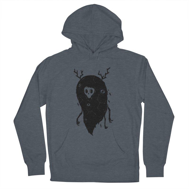 Spooky #1 Men's Pullover Hoody by Arkady's print shop