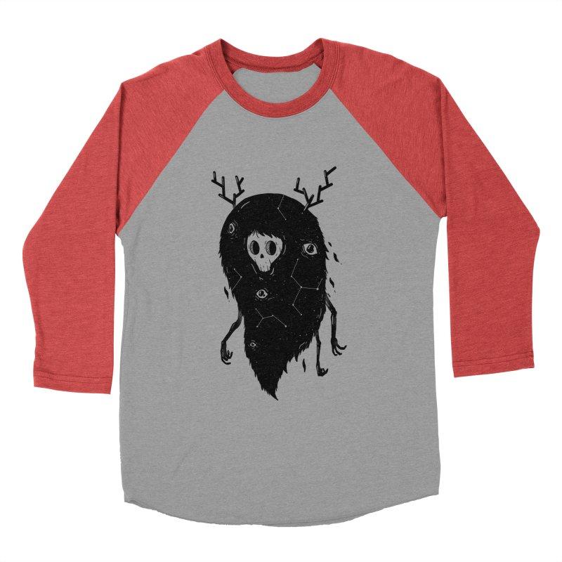 Spooky #1 Women's Longsleeve T-Shirt by Arkady's print shop