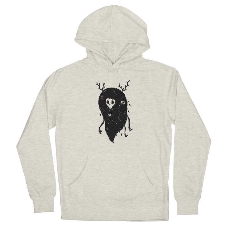 Spooky #1 Men's Pullover Hoody by Arkady's print shop