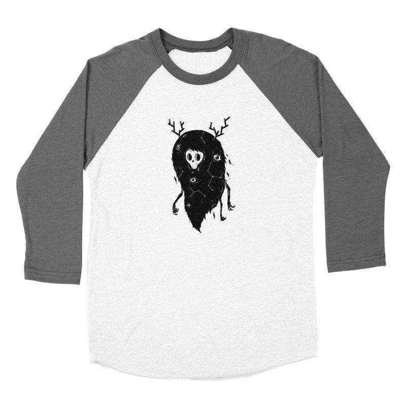Spooky #1 Men's Longsleeve T-Shirt by Arkady's print shop
