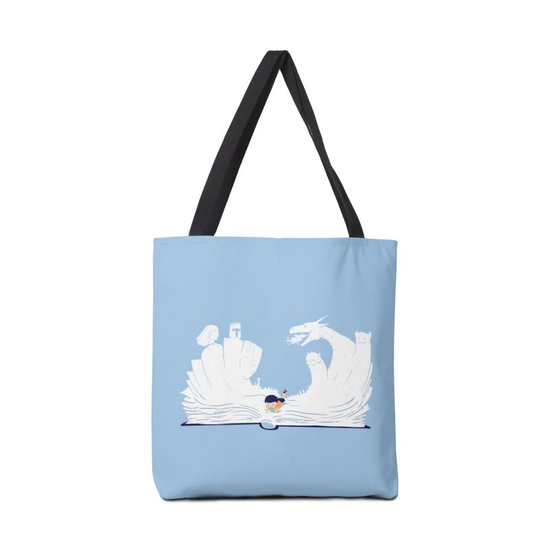 Words create worlds Accessories Tote Bag Bag by Arkady's print shop