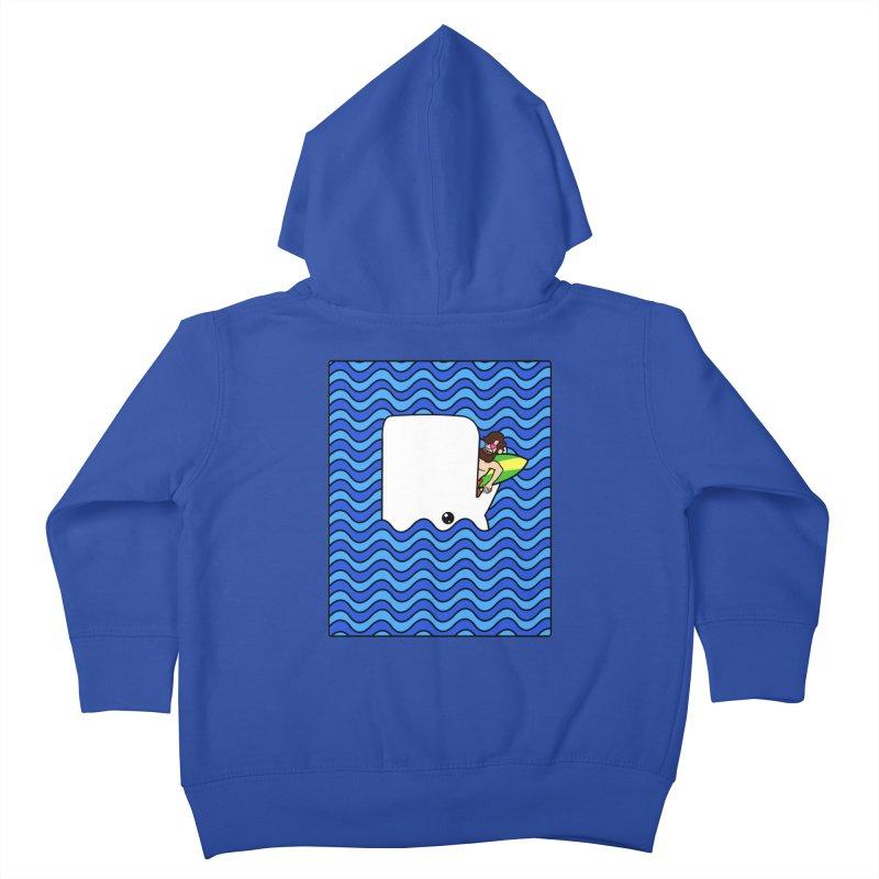 Ahab Surfer Shirt   by Arlen Pringle