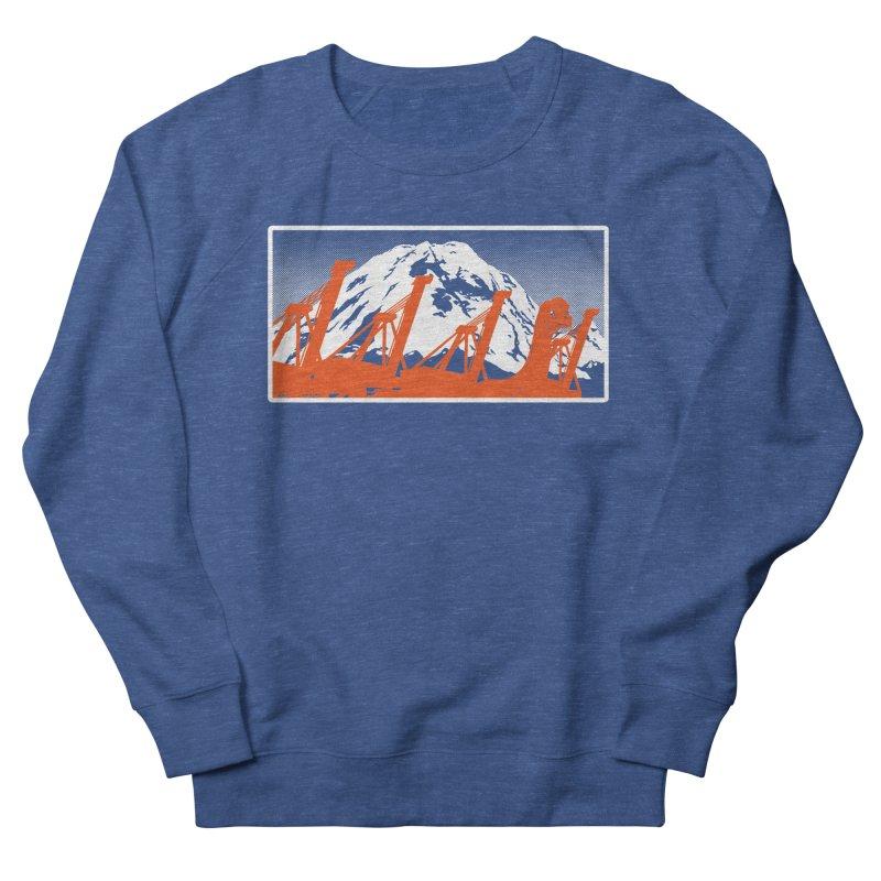 Just Blend In! Women's Sweatshirt by Arlen Pringle