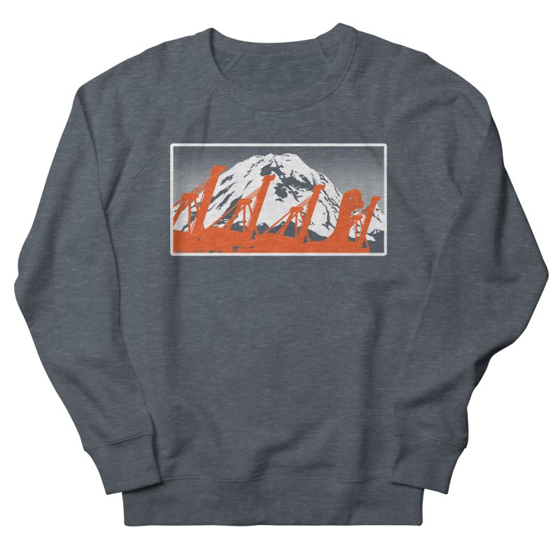 Just Blend In! Women's Sweatshirt by Arlen Pringle