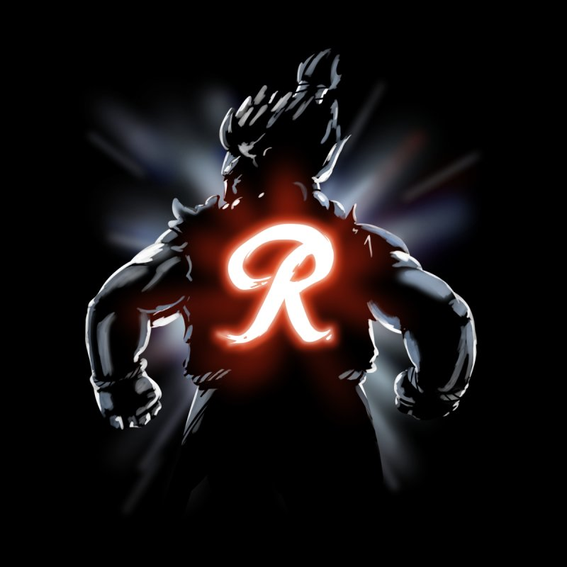 Rainier Demon by Arlen Pringle