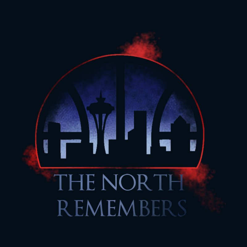 The North Remembers by Arlen Pringle