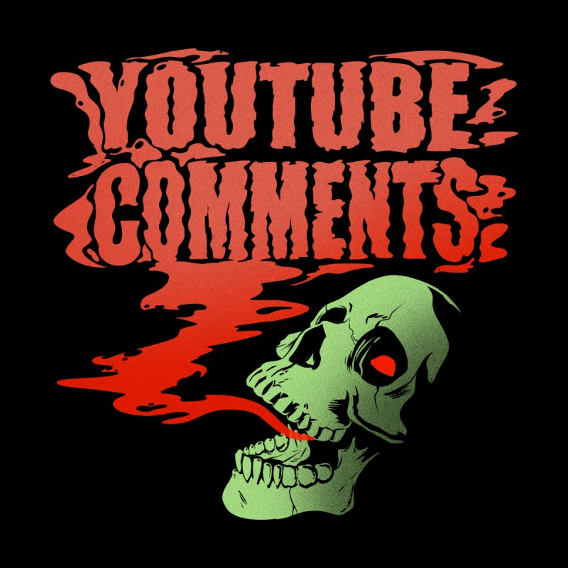 Youtube Comments None  by Arlen Pringle