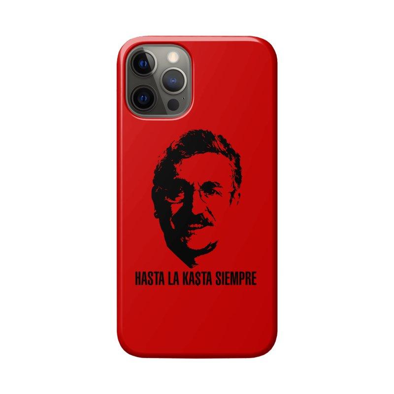 Hasta la Kasta Accessories Phone Case by Arlon – Minimal apparel shop