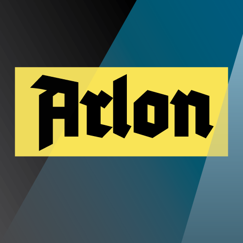Arlon – Minimal apparel shop Logo