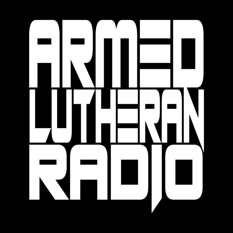 Armed Lutheran Radio Accessories Mug by Armed Lutheran Radio Shop