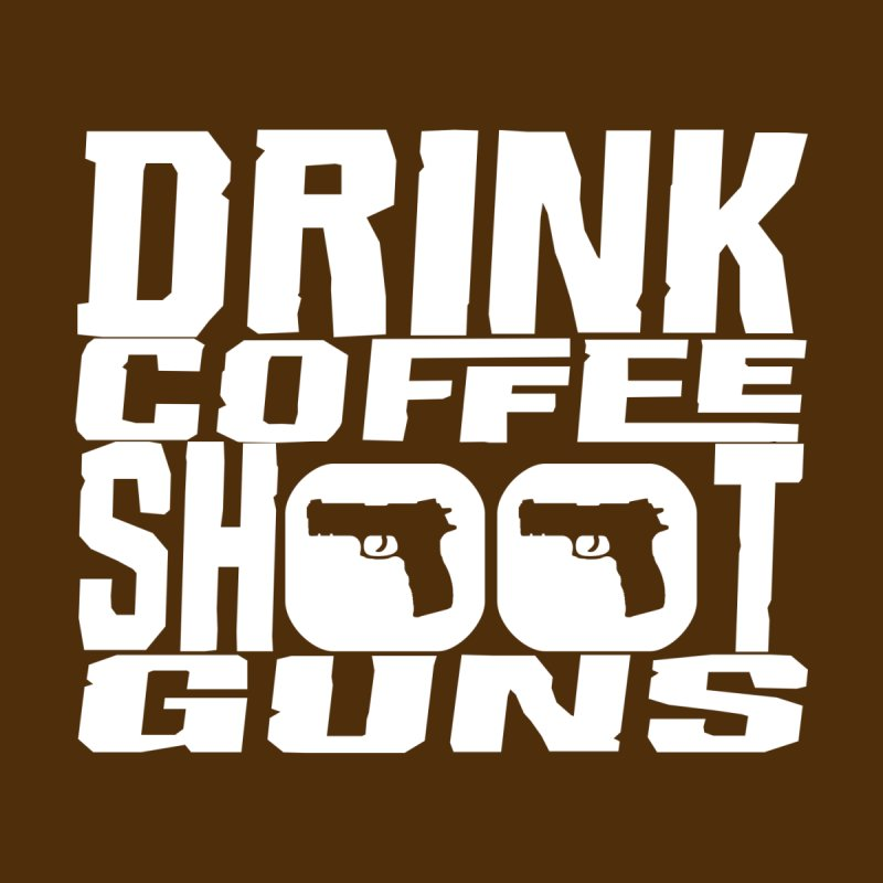 Coffee and Guns by Armed Lutheran Radio Shop