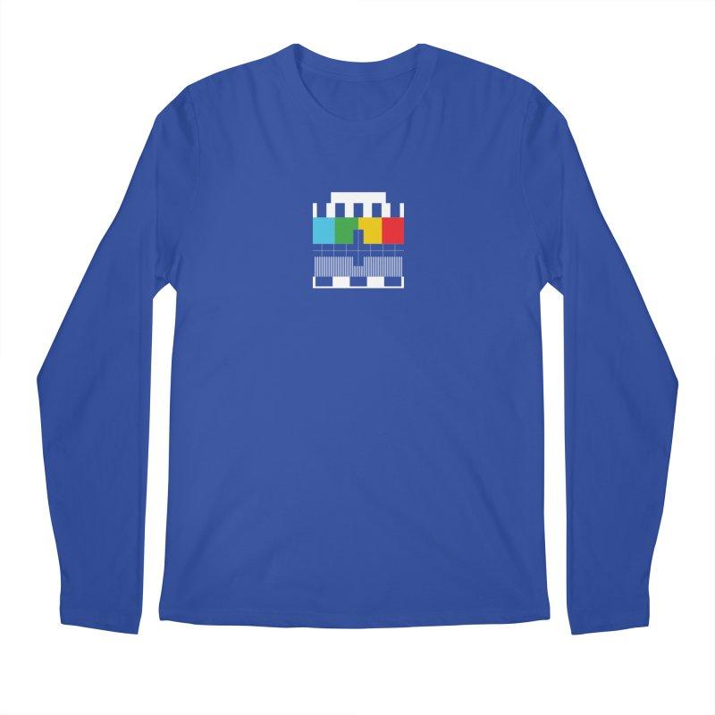 Off Air Men's Longsleeve T-Shirt by Arrivesatten Artist Shop