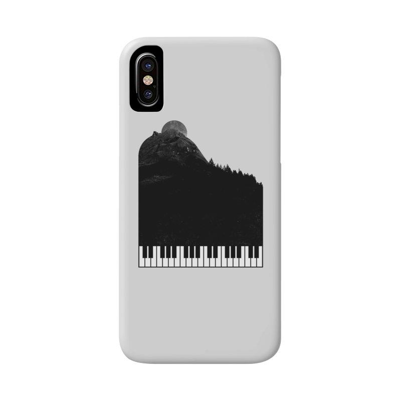 Sound Of Nature Accessories Phone Case by Arrivesatten Artist Shop