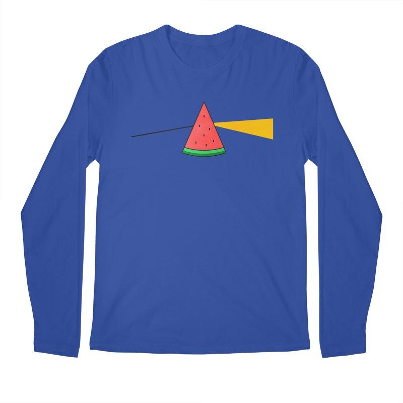 Summer Is Coming Men's Longsleeve T-Shirt by Arrivesatten Artist Shop