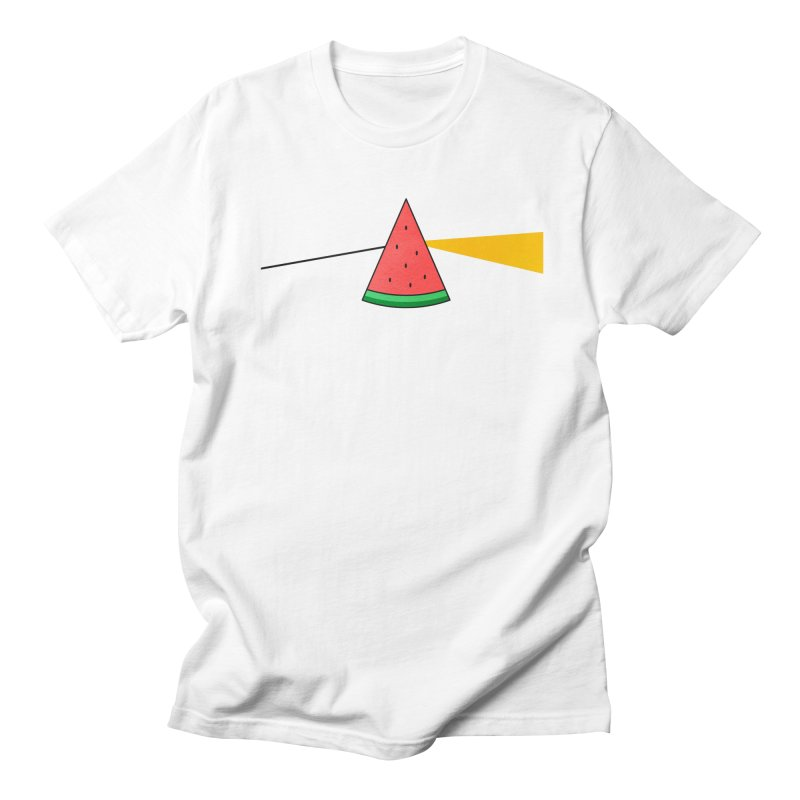 Summer Is Coming Men's T-Shirt by Arrivesatten Artist Shop