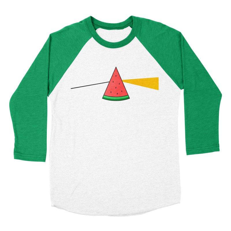 Summer Is Coming Women's Baseball Triblend T-Shirt by Arrivesatten Artist Shop