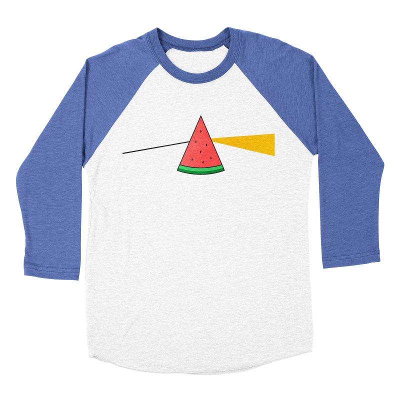 Summer Is Coming Men's Baseball Triblend T-Shirt by Arrivesatten Artist Shop