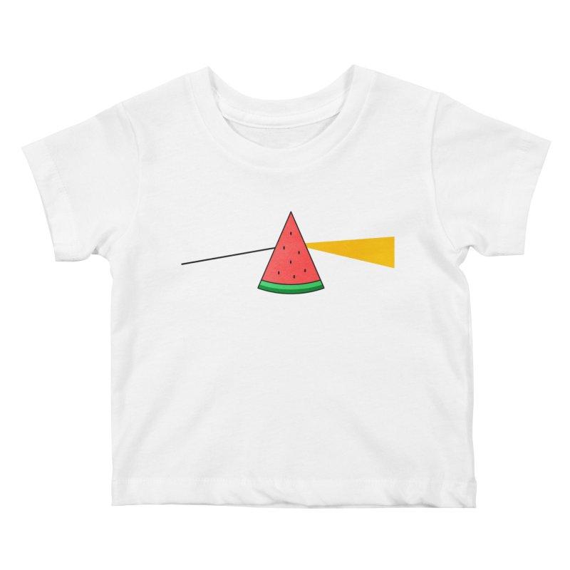 Summer Is Coming Kids Baby T-Shirt by Arrivesatten Artist Shop