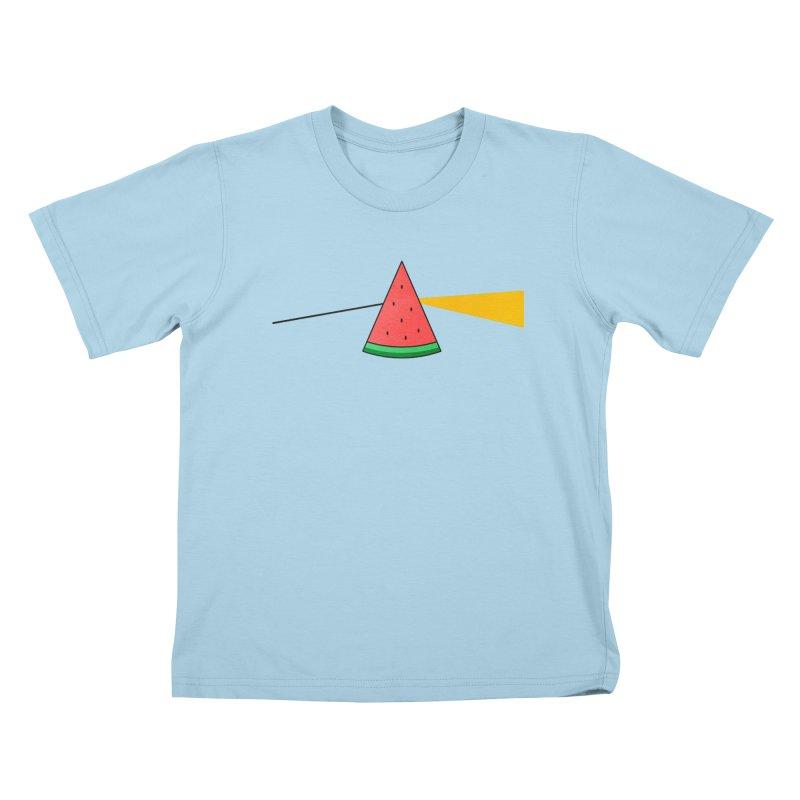 Summer Is Coming Kids T-shirt by Arrivesatten Artist Shop