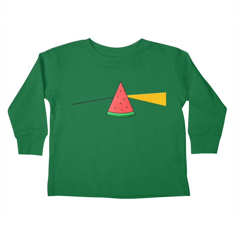Summer Is Coming Kids Toddler Longsleeve T-Shirt by Arrivesatten Artist Shop