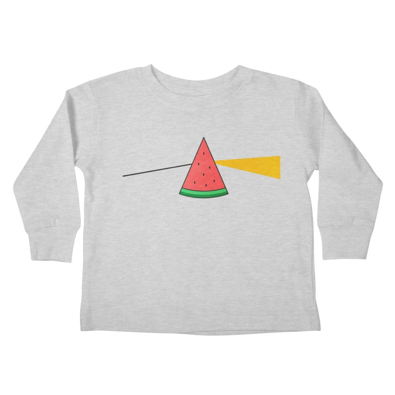Summer Is Coming Kids Toddler Longsleeve T-Shirt by Arrivesatten Artist Shop
