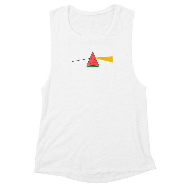 Summer Is Coming Women's Muscle Tank by Arrivesatten Artist Shop