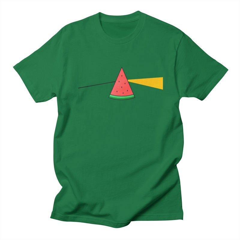 Summer Is Coming Men's T-Shirt by Arrivesatten Artist Shop