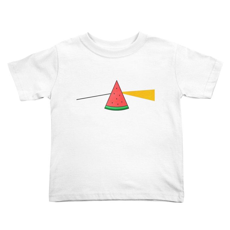 Summer Is Coming Kids Toddler T-Shirt by Arrivesatten Artist Shop