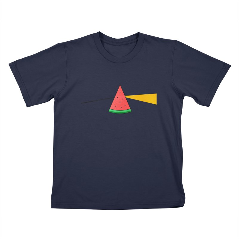 Summer Is Coming Kids T-Shirt by Arrivesatten Artist Shop