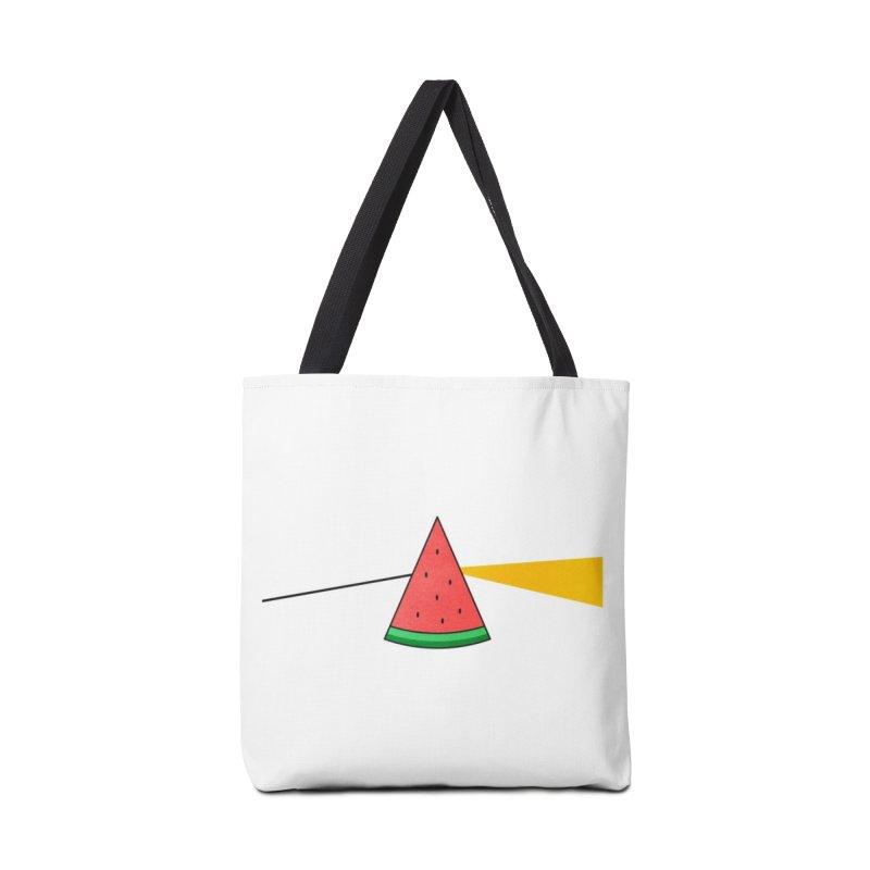 Summer Is Coming Accessories Bag by Arrivesatten Artist Shop