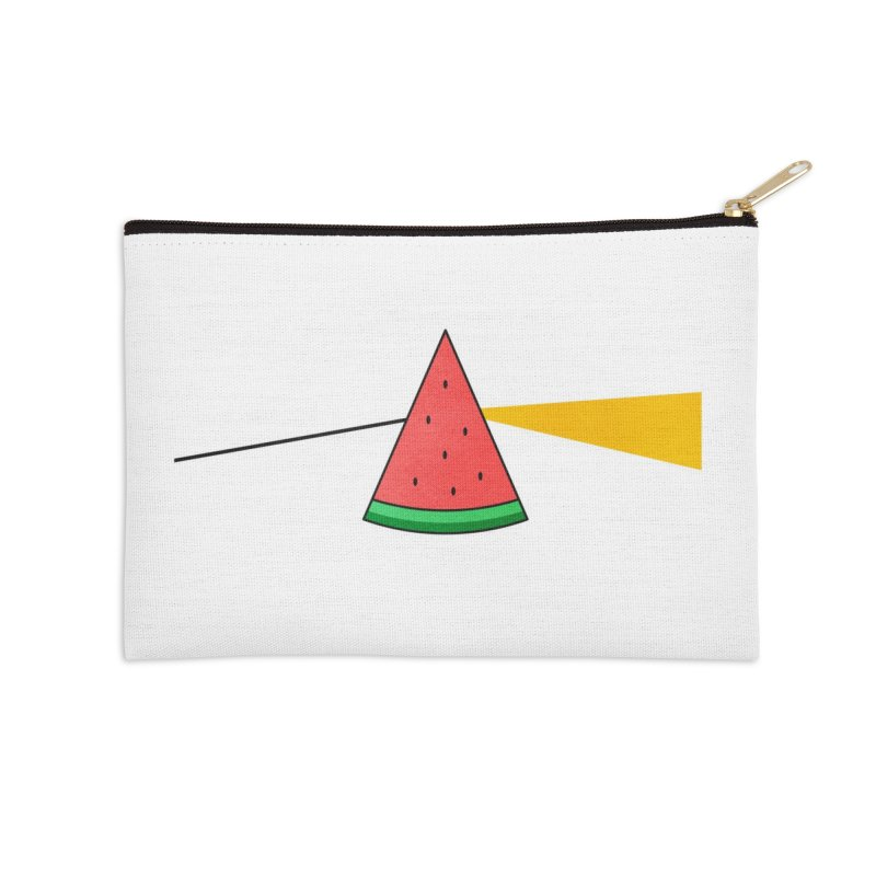 Summer Is Coming Accessories Zip Pouch by Arrivesatten Artist Shop